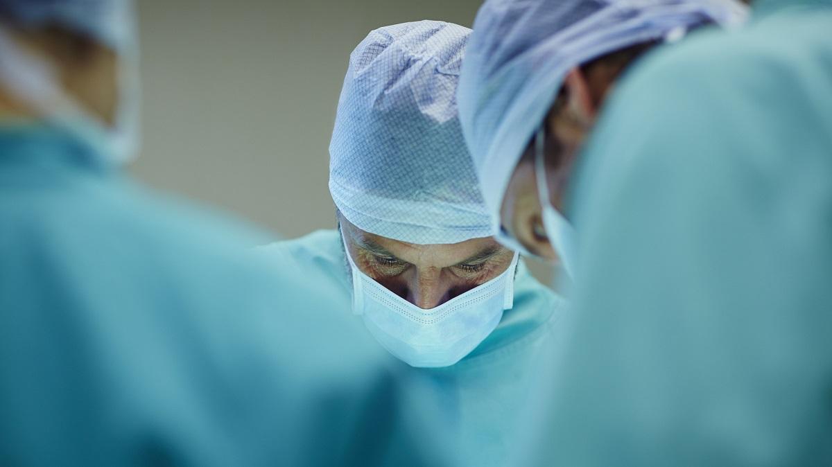 Orthopedic Surgeon Fort Worth TX