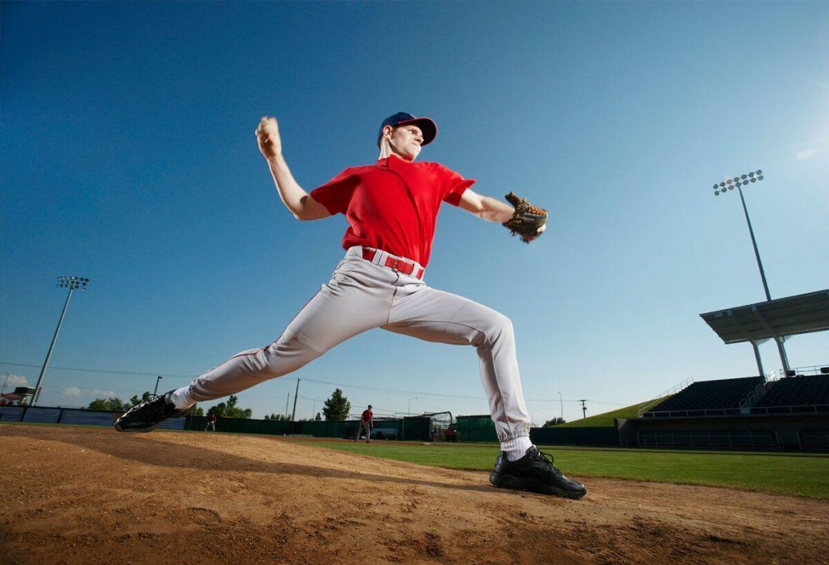 Texas orthopedic sports medicine Sports injury baseball