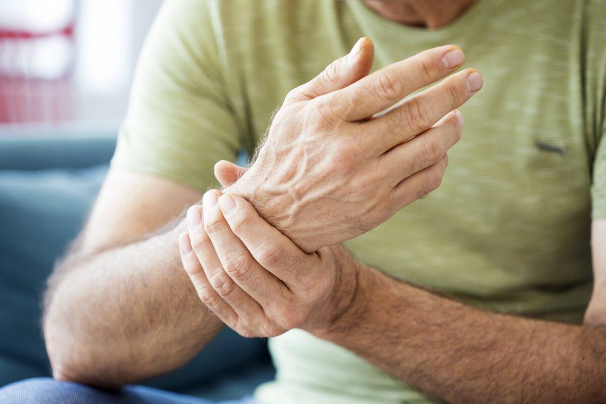 Fort Worth orthopedic surgeon wrist pain